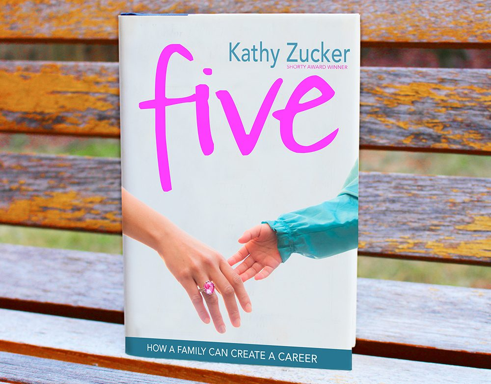 Five Book