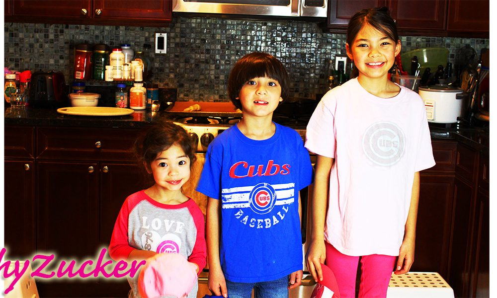 Teach Your Kids Loyalty – Chicago Cubs
